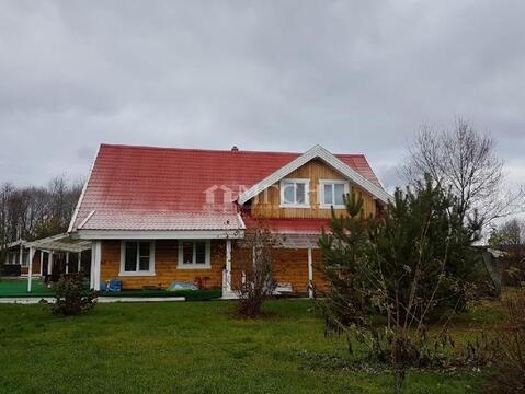 Аренда дома, Тереховское, Жуковский район - Фото 1