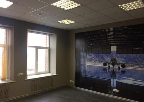 Офис в аренду от 56 кв.м, м. Василеостровская - Фото 2