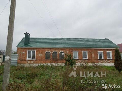 Продажа дома, Елец, Ул. Центральная - Фото 1