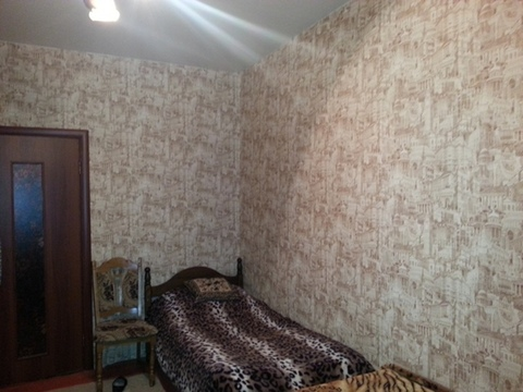 Продаётся 2-комн. квартира в г.Кимры по ул.Шевченко 99б - Фото 4