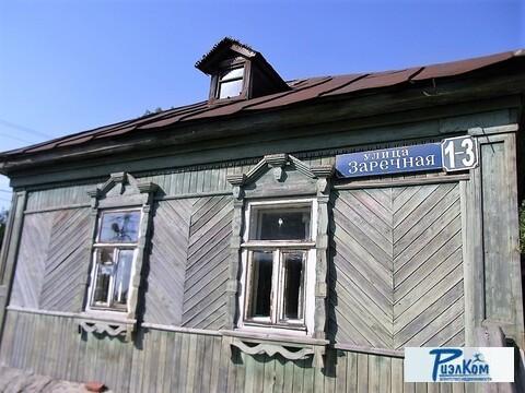 Продаю дом под снос в Зареченском районе Тулы (Горельские Выселки) на - Фото 2