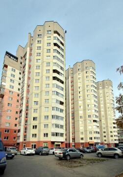 Продажа квартиры, Барнаул, Георгия Исакова, Купить квартиру в Барнауле по недорогой цене, ID объекта - 323403241 - Фото 1