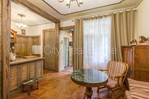 Продажа квартиры, Проспект Виенибас - Фото 4