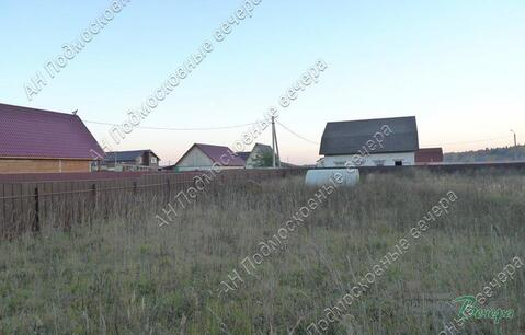 Киевское ш. 90 км от МКАД, Кривское, Участок 15 сот. - Фото 1