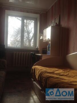 Квартира, 3 комнаты, 49.6 м2 - Фото 4
