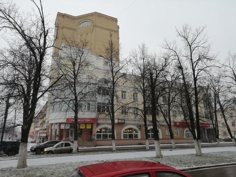 Аренда псн, Вологда, Ул. Пушкинская - Фото 2