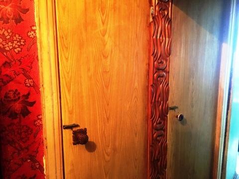 Комната общ.пл 18 кв.м. на 2/5 кирп.дома в г.Струнино - Фото 3
