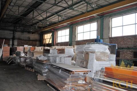 Продаю склад, Щелково, Фряновское шоссе, д. 52 - Фото 3