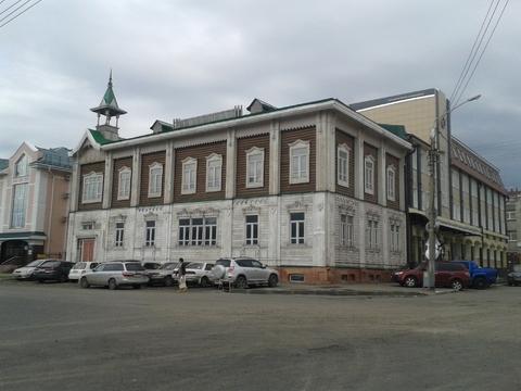Объявление №53407558: Продажа помещения. Барнаул, ул. Пушкина, 60,