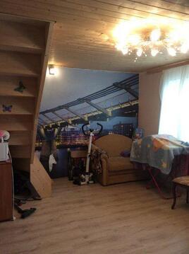 Продам дом с участком в д. Тимашево, Боровский район - Фото 5