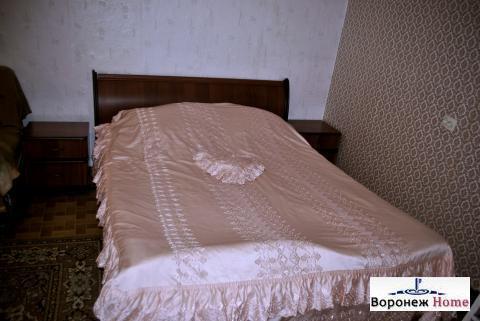 Квартира посуточно в центре Воронежа по выгодной цене. - Фото 1