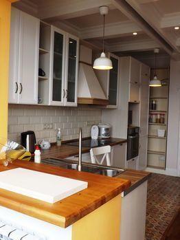 3 комнатная квартира 110 кв.м. в г.Жуковский, ул.Солнечная д.4 - Фото 5