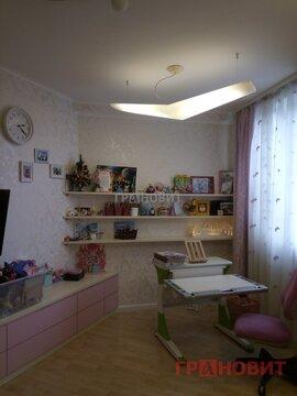 Продажа квартиры, Новосибирск, Ул. Блюхера - Фото 1