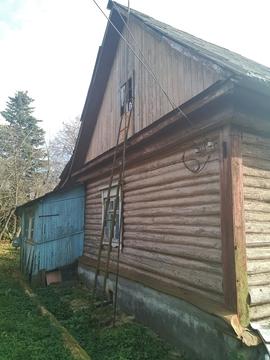 Продаю часть жилого дома на участке земли д. Измалково (Одинцово) - Фото 4