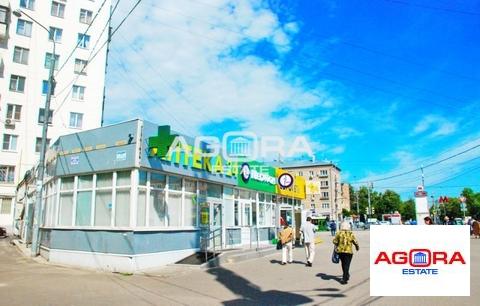 Продажа торгового помещения, м. Перово, Ул. Владимирская 2-я - Фото 4