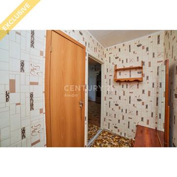 Продажа 3-к квартиры на 1/3 этаже в п. Н. Вилга на ул. Коммунальная,14 - Фото 3