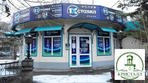 Объявление №61029122: Продажа помещения. Томск, ул. Красноармейская, д. 114Б,