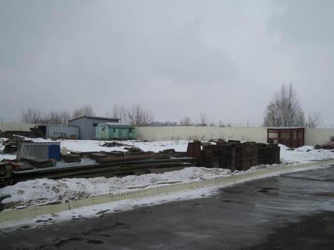 Производственное помещение 2100 кв.м. - Фото 3