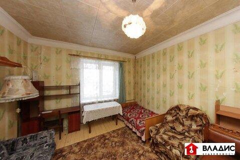 Владимир, Большая Нижегородская ул, д.107а, комната на продажу - Фото 1