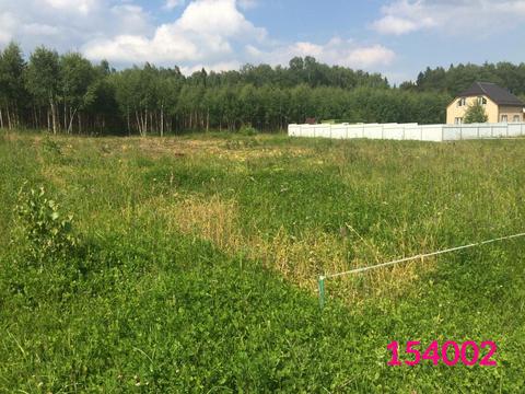 Продажа земельного участка, Денисьево, Можайский район, Деревня . - Фото 2