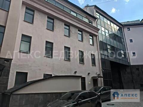 Аренда офиса 130 м2 м. Таганская в бизнес-центре класса В в Таганский - Фото 2