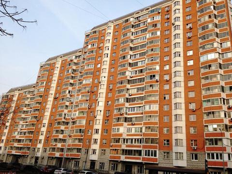 Продажа квартиры, м. Новогиреево, Жемчуговой аллея - Фото 3
