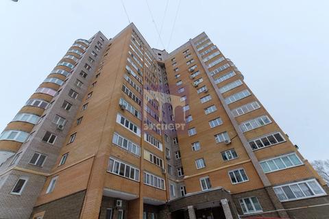 Объявление №61456661: Продаю 3 комн. квартиру. Уфа, улица Академика Королёва, д.35,