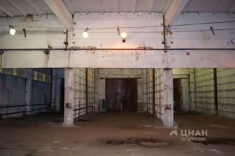 Аренда склада, Липецк, Ул. Задорожная - Фото 2