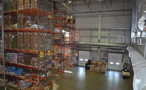 Продажа склада 7997 м2, - Фото 1
