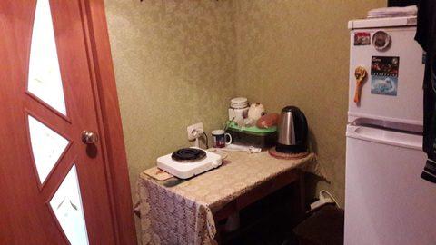 Продается комната на ул. 50 лет Октября, д. 5а (к091) - Фото 5