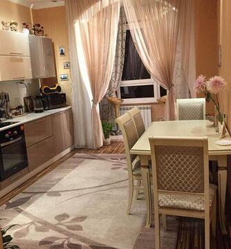 Продается квартира г Краснодар, ул Кожевенная, д 42 - Фото 4