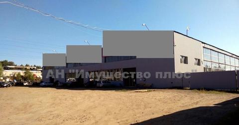 Продам производственно-складской комплекс, В.шоссе, 2350 кв. м. - Фото 1