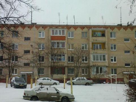 Продам квартиру 2- х комн. в Кудиново - Фото 1