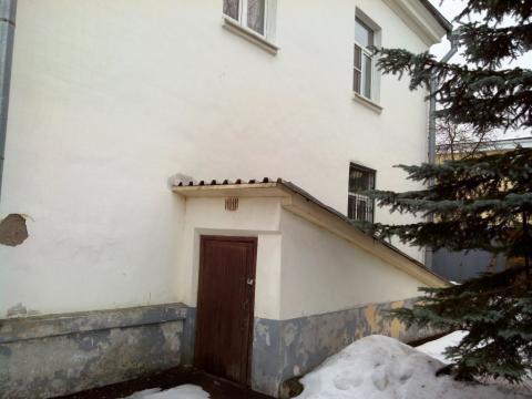 Продажа отдельно стоящего здания в Москве - Фото 4