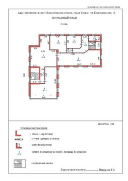 Продается помещение 72 м2, в центре г. Бердска - Фото 4