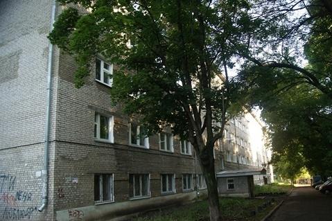 Продажа 1-комн. квартиры, 35.5 м2, этаж 5 из 5 - Фото 3