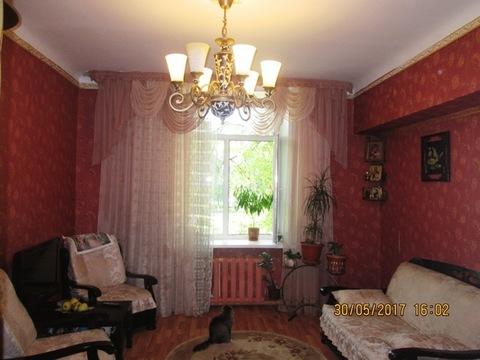 Продается комната в сталинке г.Жуковский ул.Ломоносова - Фото 1