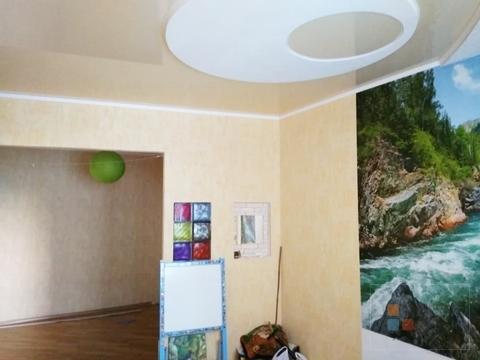 1-я квартира, 56.00 кв.м, 6/22 этаж, Школьный микрорайон, Филатова ул, . - Фото 2