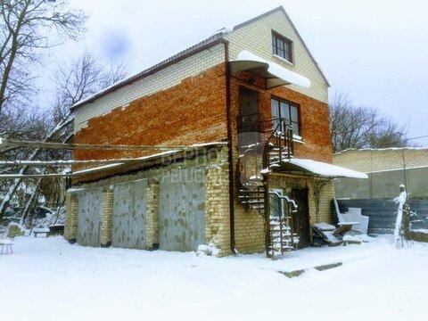Продажа гаража, Ставрополь, Ул. Черниговская - Фото 1