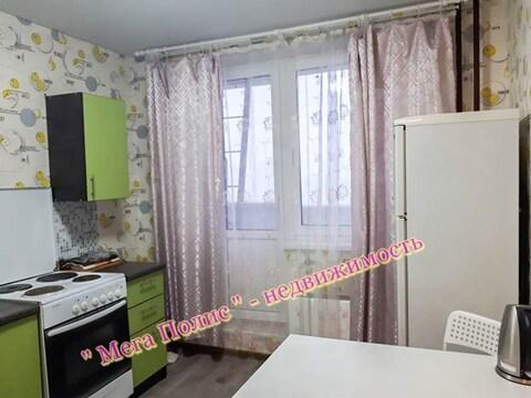 Сдается 1-комнатная квартира 45 кв.м. в новом доме ул. Поленова 4 - Фото 5