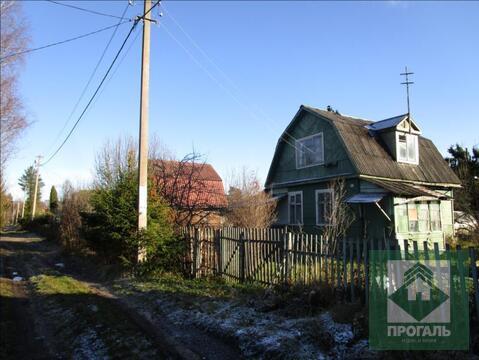 Продажа дома, Горы-2, Кировский район, Волна СНТ - Фото 1