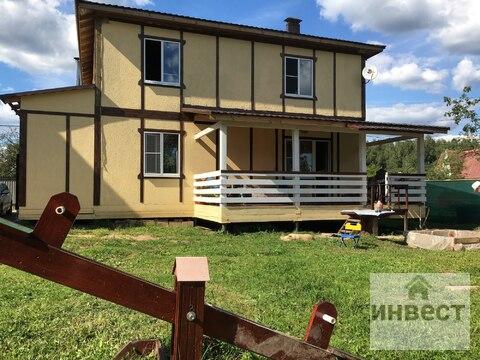 Продается дом 200 кв.м. 6 сот. для круглогодичного проживания. - Фото 2