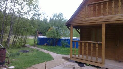 Дачный дом-баня в окружении леса. - Фото 2