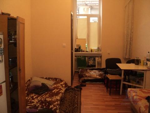 Продаю комнату 18 м2 Шаумяна/Газетный - Фото 1