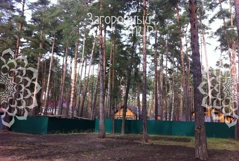 Продам участок, Егорьевское шоссе, 25 км от МКАД - Фото 5