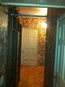 Сдаем на длительный срок 3-х к квартиру на ул Московская д 4 - Фото 2
