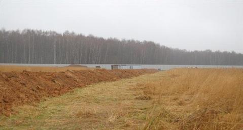 Промышленный участок 1,87 Га с гпзу в 4 км по Киевскому шоссе - Фото 5