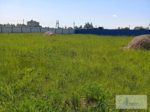 Проается участок в Щелковском районе дер.Каблуково - Фото 3
