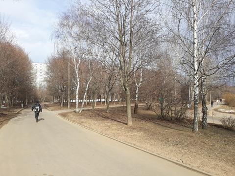 Продажа 2 комнатной квартиры в Москве, район Раменки, метро Минская - Фото 3