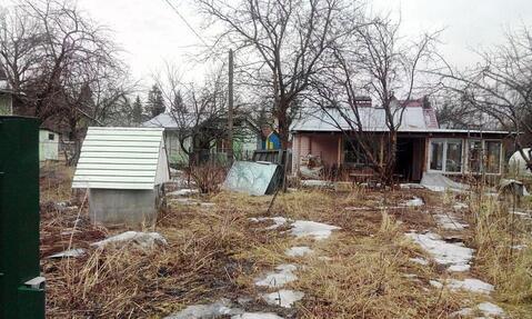 Продается одноэтажная дача 40 кв.м. на участке 6 соток - Фото 1